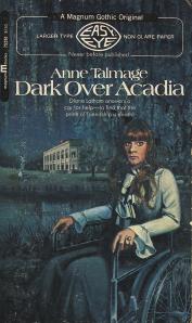 Dark Over Acadia