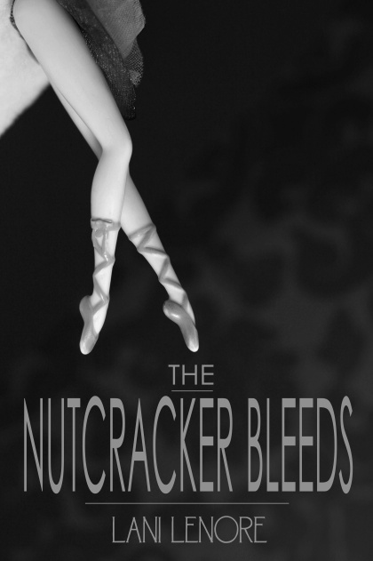 The nutcracker bleeds cover